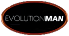 Evolution Man Brand
