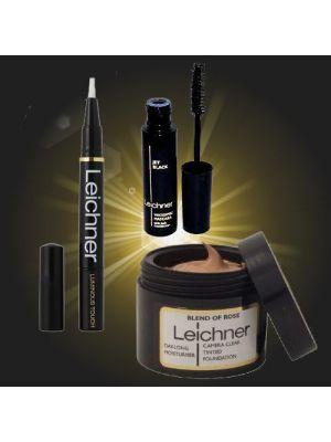 Leichner Men's Makeup Kit