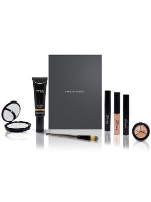 MMUK MAN Beginners Makeup kit