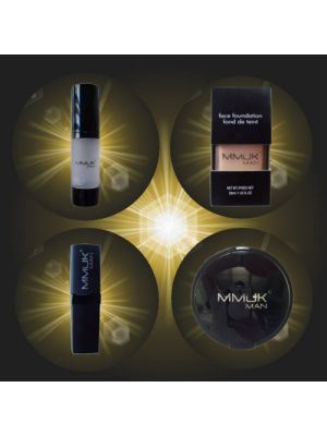 MMUK MAN Ultimate Cover Up Makeup Kit For Men