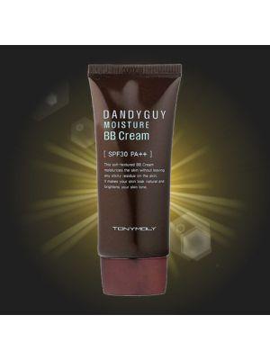 TonyMoly Moisturising Male BB Cream