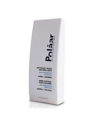 Polaar Men Shine Control Face Cleanser