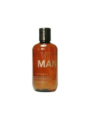 Vitaman Face and Body Cleanser