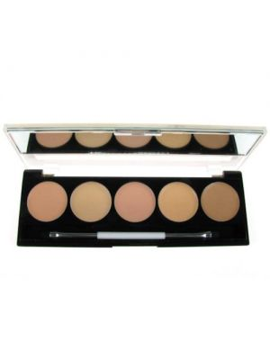 Men's Cream Concealer Palette