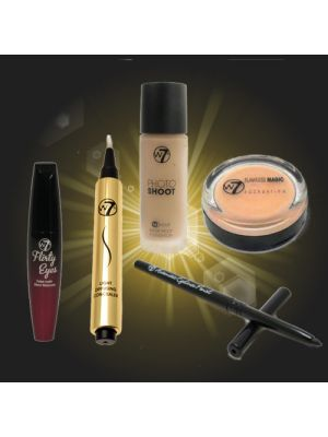 W7 Makeup For Men Kit