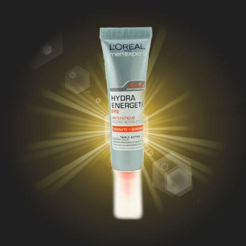 L Oreal Men Expert Instant Action Eye Cream Anti Wrinkle For Men