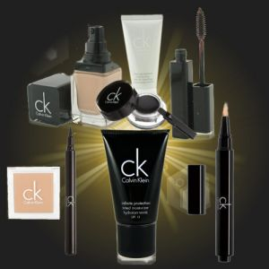 Calvin Klein Makeup For Men Mega Kit