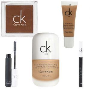 Calvin Klein Makeup Set