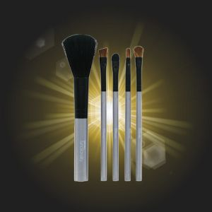 Makeup For Men Brush Kit