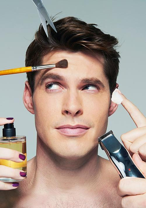 What do men really think about wearing makeup?