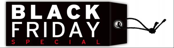 5 Black Friday Makeup Deals