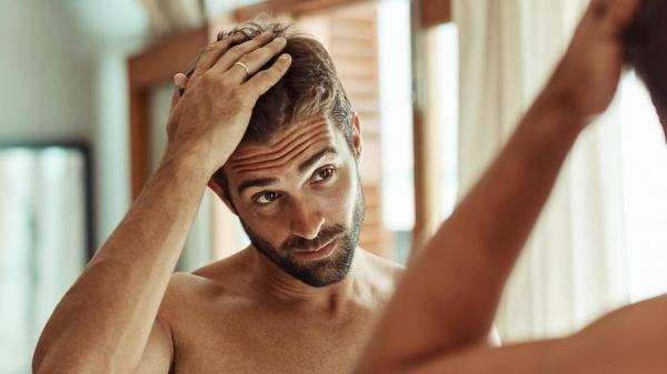 How To Use Men's Tinted Moisturiser