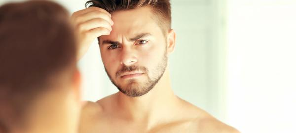 Q: What Is A Good Anti-Aging Male Makeup Routine?