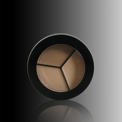 MMUK MAN's Concealer Trio For Men: The combative male concealer designed to finish off imperfections.