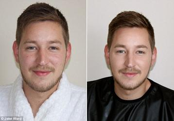 How Do I Get Rid Of Pigmentation and Blotchy Skin With Men's Makeup